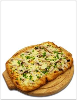 Пиццы премиум-класса в кафе-баре Черри Одинцово