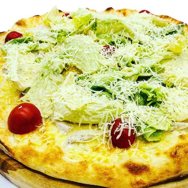 Пицца «Цезарь» 540 гр. Кафе-бар Черри Одинцово