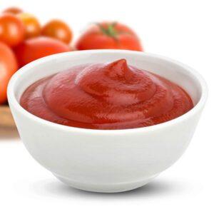 Приправы и соусы
