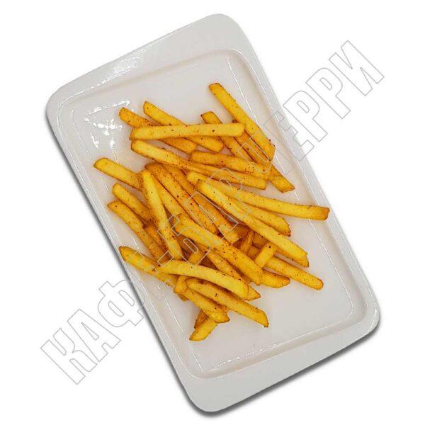 «Картофель фри» 150 гр. Кафе-бар Черри Одинцово