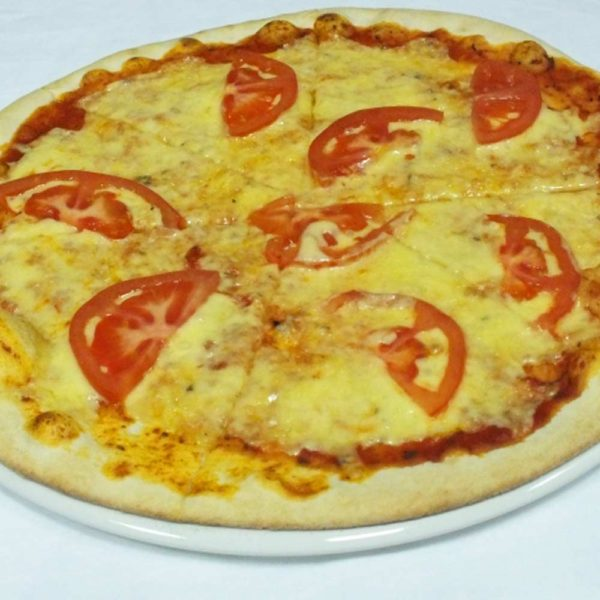 Пицца «Маргарита» 460 гр. Кафе-бар Черри Одинцово