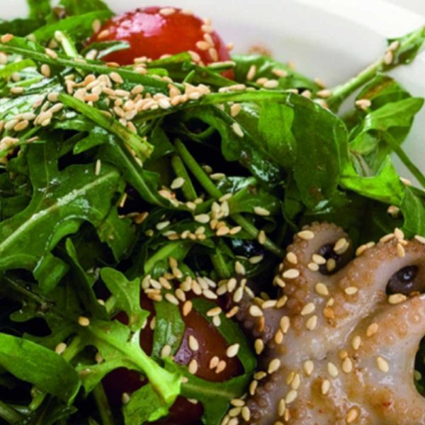 Салат «Умай» 170 гр. в кафе-баре Черри Одинцово