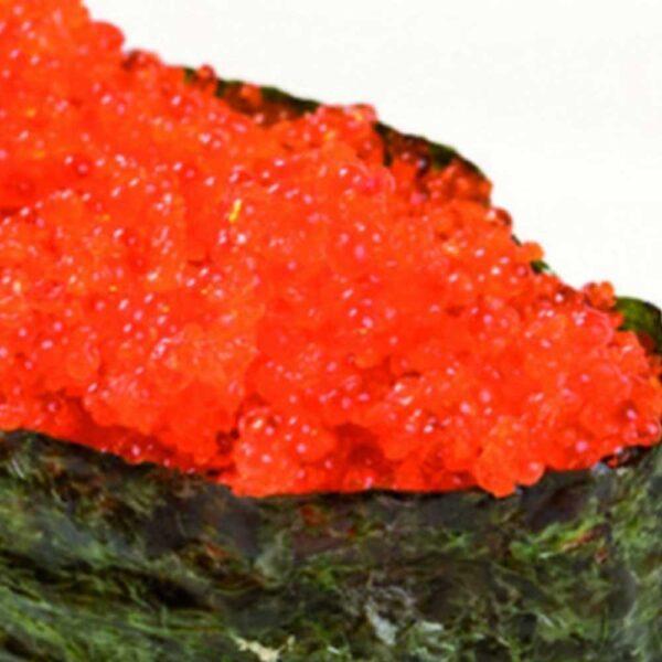 Суши «Гункан Тобико» 40 гр. в кафе-баре Черри Одинцово